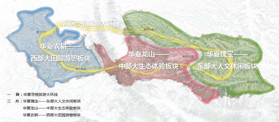 甘肃省平凉市全域旅游发展总体规划